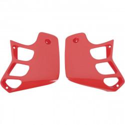 Ouies de radiateurs Ufo Plast pour Honda CR125R/250R/500R 89-90