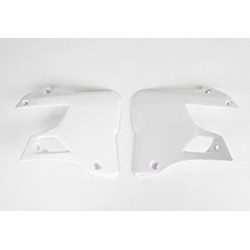 Ouies de radiateurs Ufo Plast pour Yamaha YZ125/250 96-01