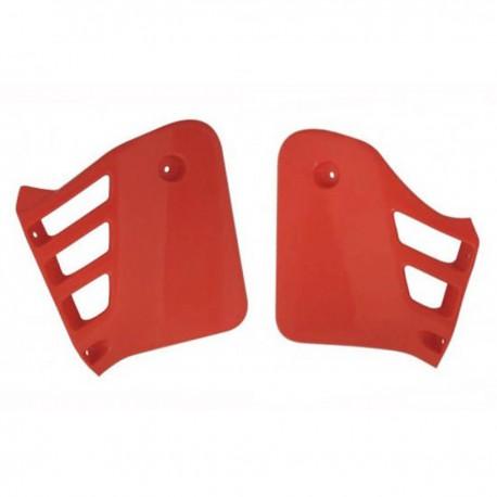 Ouies de radiateurs Ufo Plast pour Honda CR125R 87-88