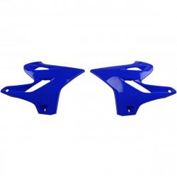 Ouies de radiateurs Ufo Plast pour Yamaha YZ125/250 15-19