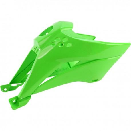 Ouies de radiateurs Ufo Plast pour Kawasaki KLX110 10-17