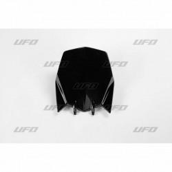 Plaque numéro frontale Ufo Plast pour Husqvarna TC449 11-13