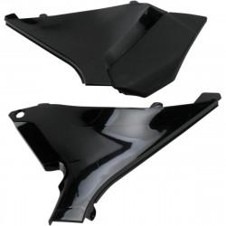 Caches boite a air Ufo Plast pour KTM SX-F350 11-12