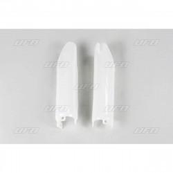 Protections de fourche Ufo Plast pour Honda CR125R/250R/500R 91-97