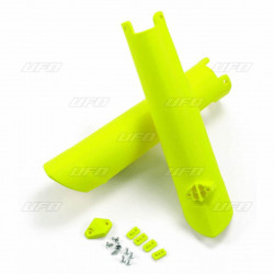 Protections de fourche Ufo Plast pour Husqvarna TC,FC,TE,TX,FE 15-19