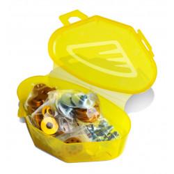 Kit visserie plastique Cycra pour Suzuki RM-Z250 10-18/RM-Z450 08-17