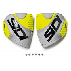 Plaques tibiales Sidi Crossfire 3