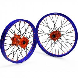 Jeu de roue personnalisable Prostuf pour KTM EXC/EXC-F 03-18