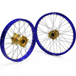 Jeu de roues personnalisable Prostuf pour Yamaha YZ250 99-18