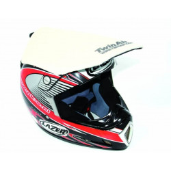 Mousse anti-boue de casque Twin Air