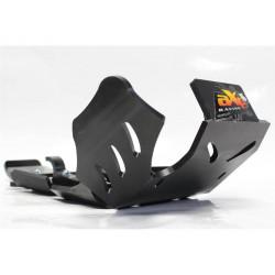 Sabot Enduro AXP XTREM PHD noir pour Husqvarna TE250/300 17-19