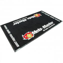Tapis de sol environnemental Moto-Master