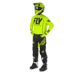Tenue Fly Lite Hydrogen 2018