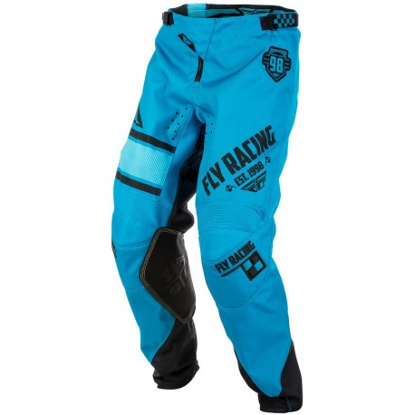Pantalon Fly Kinetic Era 2018