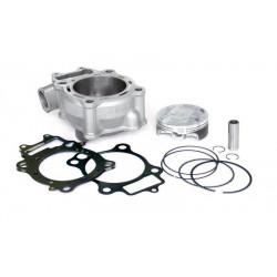 Kit cylindre-piston Athena 125cc pour Yamaha WR125R 09-10