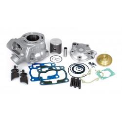 Kit cylindre-piston Athena 125cc pour Yamaha YZ125 05-18