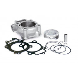 Kit cylindre-piston Athena 480cc pour Yamaha YZ450F 03-05/WR450F 03-06