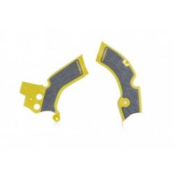Protection de cadre Acerbis X-GRIP pour Suzuki RM-Z250 10-18
