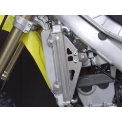 Protections de radiateurs Works Connection pour Suzuki RM-Z250 10-15