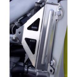 Protections de radiateurs Works Connection pour Suzuki RM-Z450 08-17