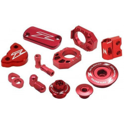 Kit pièces Zeta rouge pour Honda CRF250R 10-17