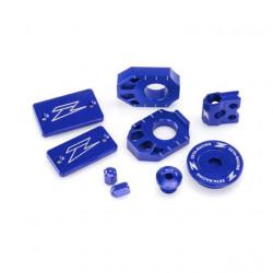 Kit pièces Zeta bleu pour Suzuki DRZ400SM 05-17