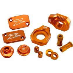 Kit pièces Zeta orange pour KTM SX85 15-18