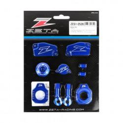 Kit pièces Zeta bleu pour Husqvarna TC85 15-18