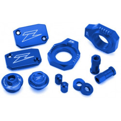 Kit pièces Zeta bleu pour Husqvarna FC250 16-18
