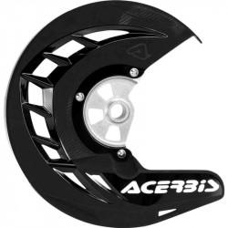 Protège disque Acerbis X-Brake pour Honda CR125R 04-07