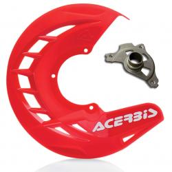 Protège disque Acerbis X-Brake pour Beta RR250/350 13-15 & RR300/400/450/498 13-14