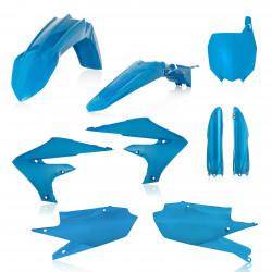 Kit plastique Acerbis pour Yamaha YZ250F 2019/YZ450F 18-19