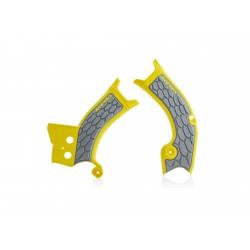 Protection de cadre Acerbis X-GRIP pour Suzuki RM-Z450 18-19