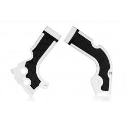 Protection de cadre Acerbis X-GRIP pour Honda CRF250R 14-17