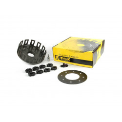 Cloche d'embrayage Prox pour KTM SX65 01-18