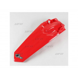 Garde boue arrière Ufo Plast pour Honda CRF250R 18-19/CRF450R 17-19