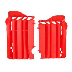 Grilles de radiateurs Polisport pour Honda CRF450R 17-19