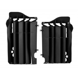Grilles de radiateurs Polisport pour Suzuki RM-Z450 18-19