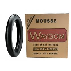 Bib Mousse Waygom Jantes 19''