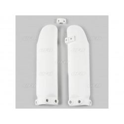 Protections de fourche Ufo Plast pour KTM SX65 02-18