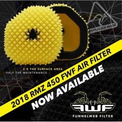 Filtre à air FWF pour Suzuki RM-Z450 2018