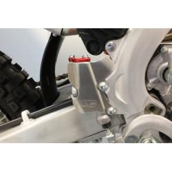 Protection de maitre cylindre arrière Works Connection pour Yamaha YZ250F 14-18/YZ450F 14-17