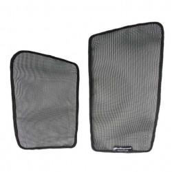Filets de radiateur Polisport pour Suzuki RM-Z450 18-19