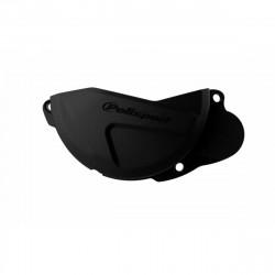 Protège carter d'embrayage Polisport pour Honda CRF450R 17-19