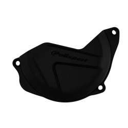 Protège carter d'embrayage Polisport pour Honda CRF450R 10-16