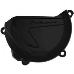 Protège carter d'embrayage Polisport pour Yamaha YZ250 00-19