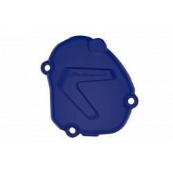 Protection de carter d'allumage Polisport pour Yamaha YZ125 05-19
