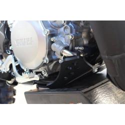 Sabot GP PHD AXP Racing Noir pour Yamaha YZ65 18-19