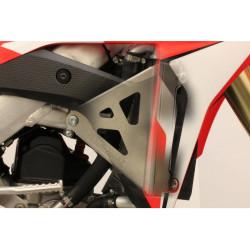 Protections de radiateurs Works Connection pour Honda CRF450R 2019