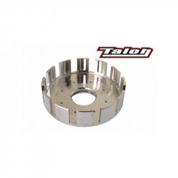Cloche d'embrayage Talon pour KTM SX-F250 06-12/EXC-F250 06-13